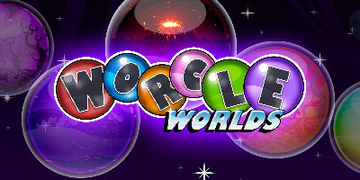 Worcle Worlds for Nintendo 3DS