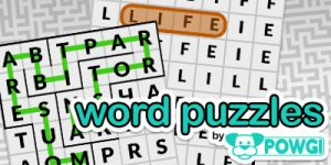 Word Puzzles by POWGI Deluxe Edition for Nintendo Switch