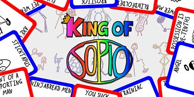 King of Sopio