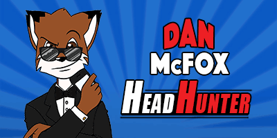 Dan McFox: Head Hunter